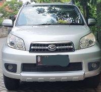 Jual Daihatsu: terios manual TX 2012