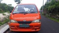 Daihatsu: Dijual mobil espass bekas expedisi barang