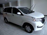 Jual Daihatsu Great New Xenia X std Tahun 2015