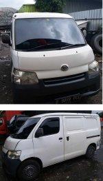 Daihatsu Gran Max MPV: Jual Gran Max Blind Van