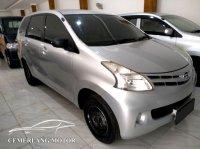 Jual Daihatsu Xenia 2014 M/T Silver Plat H Semarang