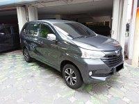 Jual Daihatsu Xenia X MT Manual 2016