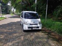 Daihatsu Gran Max MPV: Gran max 17, Tgn 1, Jarang dipakai, Istimewa