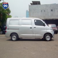 Daihatsu Gran Max 1.3 Blind Van Silver Manual 2015 AC Dingin (4-Right.jpg)