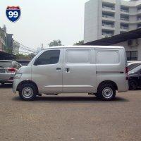 Daihatsu Gran Max 1.3 Blind Van Silver Manual 2015 AC Dingin (5-Left.jpg)