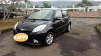 Jual Daihatsu: Sirion Black 08, MT Mulus Terawat