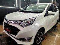 Jual Daihatsu Sigra 1.2 R AT 2016 Putih