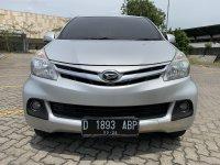 Jual DP 10 JUTA! Daihatsu Xenia R All New 2014 1.3 M/T Abu Abu BALIK NAMA