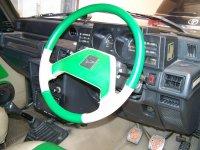 Jual Daihatsu Taft Hiline short 4x2 Diesel