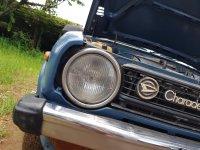 Jual Daihatsu Charade Antik G10 1979