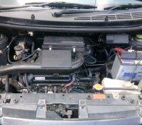 Daihatsu: JUAL MOBIL AYLA TYPE X M/T (IMG_20200418_170912.JPG)