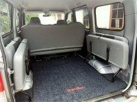 Jual Gran Max MPV: Daihatsu Gran Max 1.3D 2014 AB Tgn 1 AC Tape