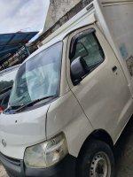 Dijual Daihatsu Gran max box 1,3 tahun 2012