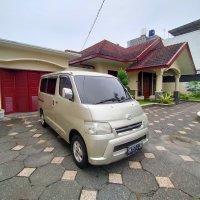 Daihatsu Gran Max: Jual grandmax minibus 2007