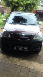 Dijual Daihatsu Xenia 2010