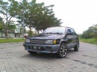 Jual Daihatsu Charade CS '86