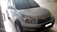 Jual Daihatsu: Terios TX 2014 Manual Milik Pribadi