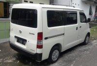 Jual Gran Max MPV: Daihatsu Granmax D 2010 PUTIH 81jt Negoo