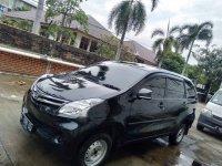 Dijual Daihatsu Xenia type M deluxe mulus