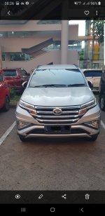 Jual Daihatsu: All new terios 2018 R deluxe MT KM16.500