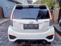 Daihatsu: Great New Sirion Facelift 1.3 VVTi Automatik th 2015 asli DKPutih (13.jpg)