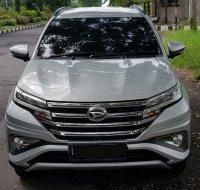 Jual Daihatsu: All NEW TERIOS 2018 R deluxe MT KM rendah jarang pakai istimewa
