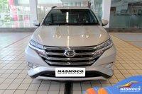 Jual NAG - Daihatsu Terios 1.5 R AT Matic 2018 Silver Pajak Panjang Lur