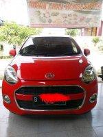 Daihatsu: Jual mobil bagus Ayla X matic tahun 2015