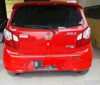 Daihatsu: Jual mobil bagus Ayla X matic tahun 2015 (IMG-20200323-WA0025.jpg)