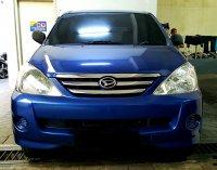 Jual Daihatsu: Xenia 1.0 cc 2005 Biru Mulus