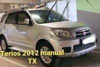 Daihatsu: terios manual TX 2012 (20200319_155156.jpg)