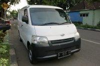 Jual Daihatsu Gran Max Blind Van M/t 2012