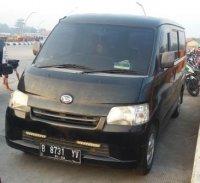 Jual Daihatsu Gran Max: Granmax 1.3 2009 Hitam 60 Juta