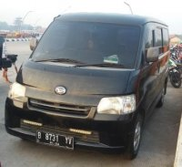 Jual Daihatsu Gran Max: Granmax 1.3 2009 Hitam 65 Juta