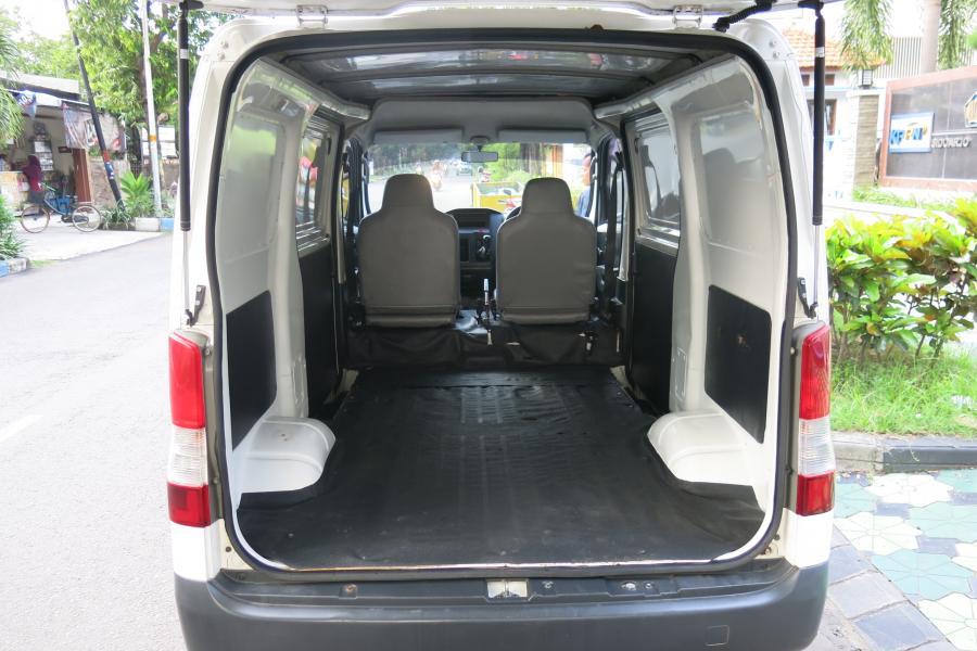 Daihatsu Gran Max Blind Van M  T 2012