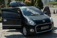 Jual Daihatsu Ayla X 1.0 2014 AT Mulus Mantap ! Siap COD Dijamin Naksir!