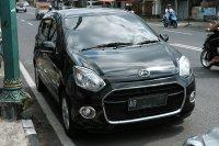Daihatsu Ayla X 1.0 2014 AT Mulus Mantap ! Siap COD Dijamin Naksir! (DSCF1730.JPG)