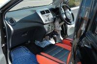 Daihatsu Ayla X 1.0 2014 AT Mulus Mantap ! Siap COD Dijamin Naksir! (DSCF1748.JPG)