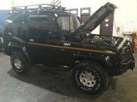 Daihatsu: Dijual taft GT 4x4 th 1991 Hitam original full Variasi (tmp_phpyv9lqh_9154402_1474247129.jpg)