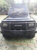 Daihatsu: Dijual taft GT 4x4 th 1991 Hitam original full Variasi (tmp_phpxybtny_9154402_1474247125.jpg)