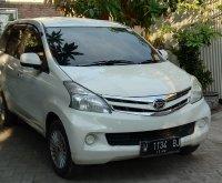 Daihatsu: Jual mobil pribadi xenia