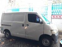 Jual Gran Max: Daihatsu Blindvan 2012