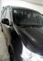 Jual Daihatsu xenia 2016 mulus