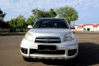 Jual Daihatsu: TERIOS TX MANUAL SILVER 2010