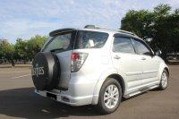 Daihatsu: TERIOS TX MANUAL SILVER 2010 (IMG_5373.JPG)