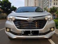 Daihatsu Xenia 1.3 R AT 2016,Solusi Anti Pegal