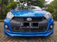 Daihatsu Sirion M MT 2015,Gesit Untuk Rutinitas Harian