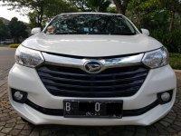 Jual Daihatsu Xenia 1.3 R AT 2016,Kaki Pegal Tak Terjadi Lagi