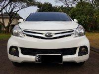 Jual Daihatsu Xenia 1.3 R AT Deluxe 2015,Tepat Untuk Kemacetan