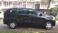 Jual Daihatsu: Xenia 1300 Km Rendah 42r ASLI 2017 Hitam, Xenia Murah, Xenia 2016 UP